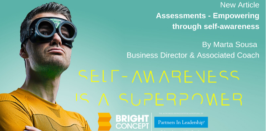 Assessments - Empowering through self-awareness