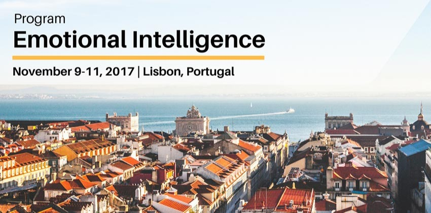 Come to Lisbon to train your Emotional Intelligence: the most vital component for leadership
