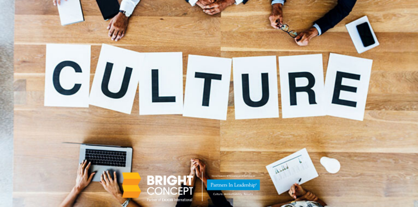 Organizational Culture: Are you contributing to the results or working against them?