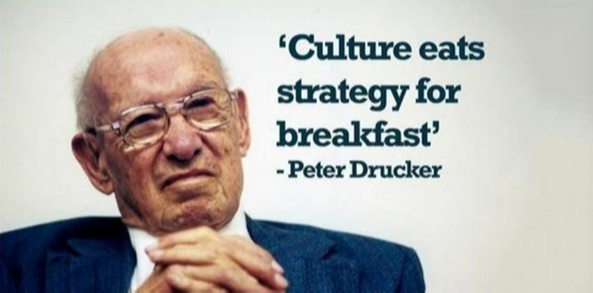 DO YOU NEED TO CHANGE YOUR ORGANIZATIONAL CULTURE?