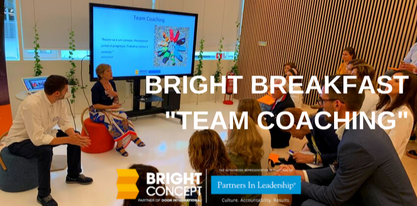 BRIGHT BREAKFAST – TEAM COACHING