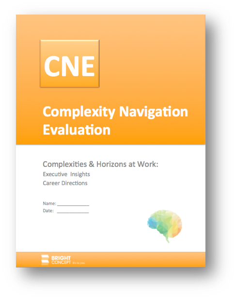 CNE - Complexity Navigation Evaluation