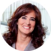 Isabel Freire de Andrade - Partner da Bright Concept, Facilitadora de Workshops e Executive Coach