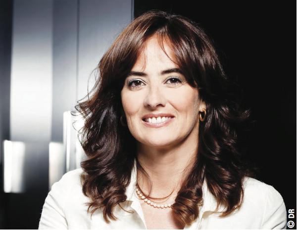 Isabel Freire de Andrade | Fundadora e partner da Bright Concept
